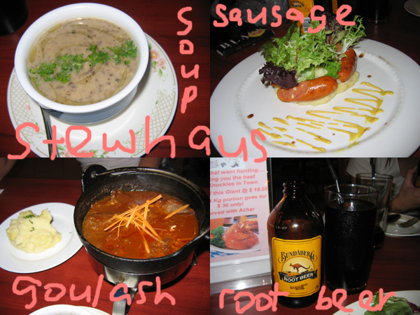 stewhaus
