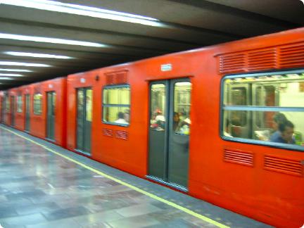 metro chapultec