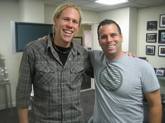 Sean and Randall Emmett
