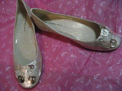 Tsumori Chisato shoes02