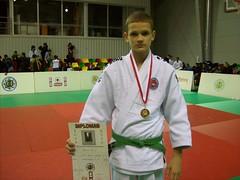 Ramūnas Diburys LR U-17 iki 50 kg. čempionas