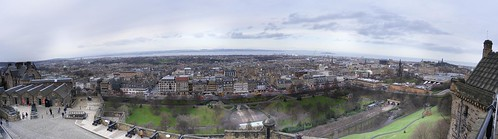 Edinburgh's new town