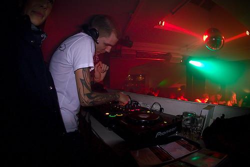 BLVD -night club photos- Aveny.se