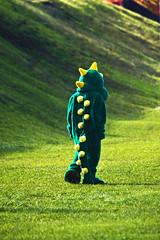 Magic Gone, Puff Leaves Honah Lee (Bill Adams) Tags: green hawaii 6ws dragon highschool mascot explore peter bigisland youtube honokaa puffthemagicdragon canonef70200mmf28lisusm youtubr canon2xiiextenderautofocus paulmary poorjackiepaper