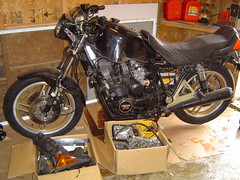 1982 Yamaha Seca Turbo For Sale