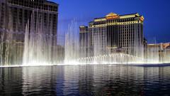 Fountains of Bellagio III