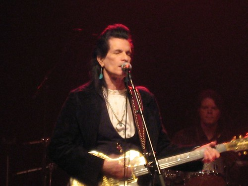 Willy DeVille - foto ShakeFrog