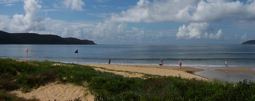 Box Head from Umina Beach