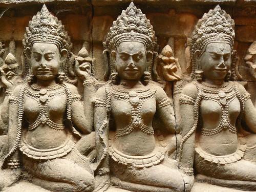Cambodge - Angkor #68
