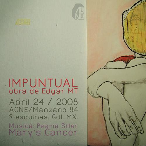 Impuntual