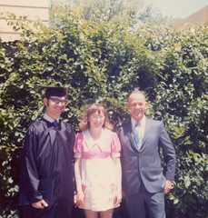 Kerry's Graduation