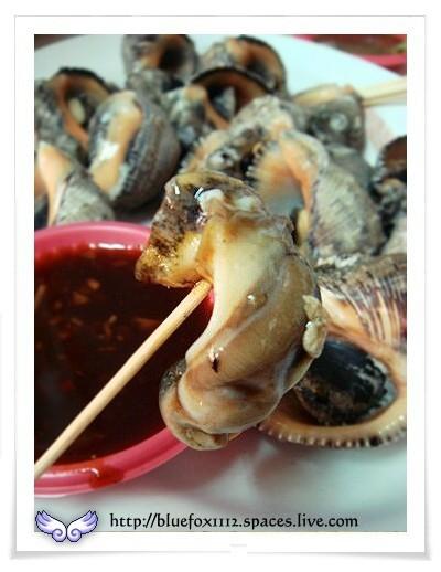 080323南台灣樂活之旅第6站_後壁湖漁港04_恆春區漁會大樓海鮮餐廳-水煮牡蠣