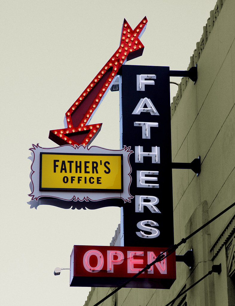 Father's Office II Culver City