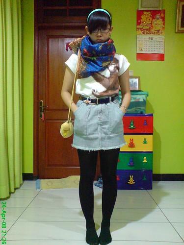 i love my orang utan