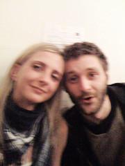 Tom & Camilla! (kako attak) Tags: tommaso camilla rialto cassinis
