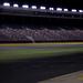Ross Driving Tony Stewart's Pontiac on Lowes Motor Speedway