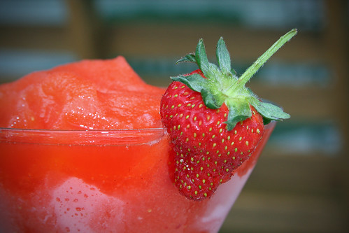 Daiquiri, Strawberry, Frozen