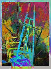 Easel (Tim Noonan) Tags: colour art digital photoshop effects manipulation pop mosca easel themoulinrouge blueribbonwinner firstquality artisticexpression darklands amazingcolor artlibre ultimateshot amazingamateur excellentphotographerawards colourartaward artlegacy betterthangood proudshopper awardtree magicdonkeysbest daarklands