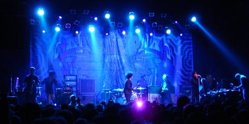The Mars Volta (live) - 05