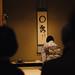 Last Japanese tea ceremony at Asian Art Museum Berlin/Museum für Asiatische Kunst, Germany
