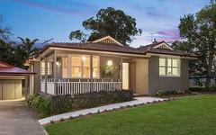 18 Welham Street, Beecroft NSW
