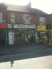 Picture of Fat Bellys Cafe, CR7 8JF