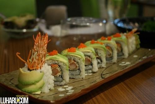 sakae sushi 029