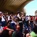 Concentración, Sevilla