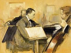 Tríos con piano