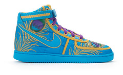 claw money nike vandal