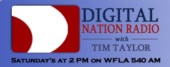 Digital Nation Radio