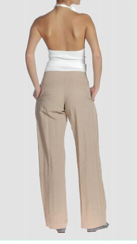 fashion clothing beige pants casual blazer marni yoox