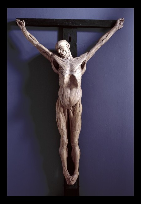 Crucifixion Fetish 120