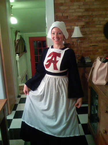 Hester Prynne | Flickr - Photo Sharing!