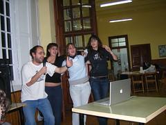 Convivencia jovenes nieva 9-11 noviembre 2007 010 (Laparroquia) Tags: san francisco javier logroo rioja jovenes convivencia nieva mjac