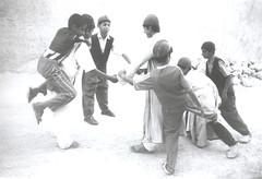 Shedor a garden (khajehpoor) Tags: old game rosta گراش gerash روستايي بازي rostaii محمدحسن