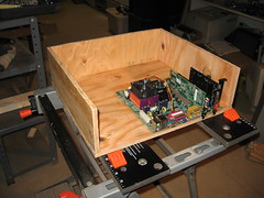 IMG_4851 (Legodude522) Tags: wood computer pc mod amd case 1100