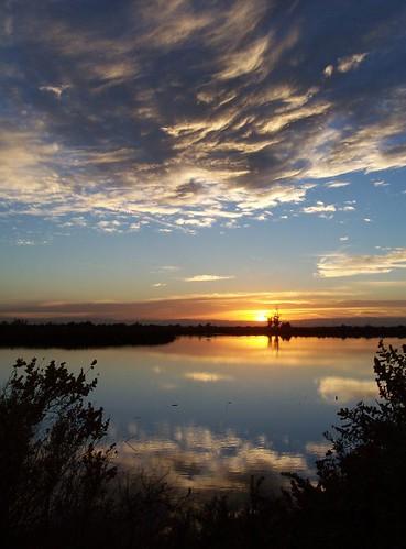 Finney Lake