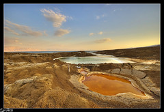Sinkhole (Ziv Arzi) Tags: ziv deadsea hdr sinkhole  arzi  bolaan