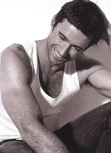 hugh jackman - russian gq03