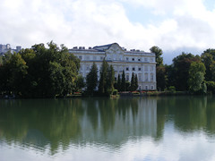 House from the Sound of Music