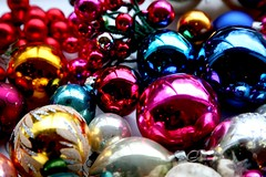 Old Balls - our vintage Christmas Baubles  Michael Greenwood (greenwood100) Tags: christmas xmas eve pink blue decorations red tree glass yellow vintage silver reflections gold december colours bright flag vivid balls noel christmastree celebration explore ornament sphere christmasballs british merry christmaseve unionjack dec24 baubles christmasball 25thdecember colourart diamondclass colourartaward excapture gettyholidays2010