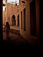 حسبي على الأيام والحظ الردي ! (| Rashid AlKuwari | Qatar) Tags: souq doha qatar wagif قطر سوق واقف دوحة الكواري alkuwari lkuwari