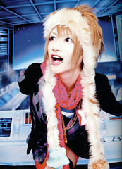Miku (mizer.malice) Tags: music man hot sexy male guy bunny love japan drums japanese cafe cool nice kei sweet drum antique teeth band style an yuki kawaii kanon rocket musik visual jrock antic genre zhne jpop dui miku hasenzhne geil takuya schlagzeug ryusei teruki jmusic oshare