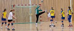 Asker 3 - Bkkelaget 3 20080112 -Kaia (ergates) Tags: oslo norway norge 85mm handball hndball bkkelaget jenter93