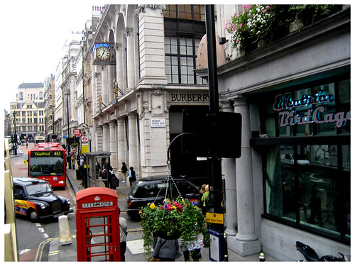 London - Oct/2007