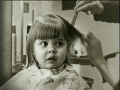 9 preguntas en la peluquería