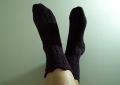 Lenore Socks