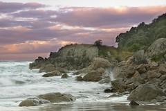 Ocean (Travis NZ) Tags: canon is l usm 400d 24105mmlis
