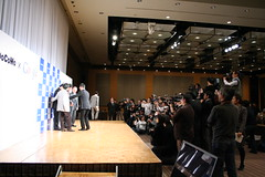 NTT DoCoMo x Google